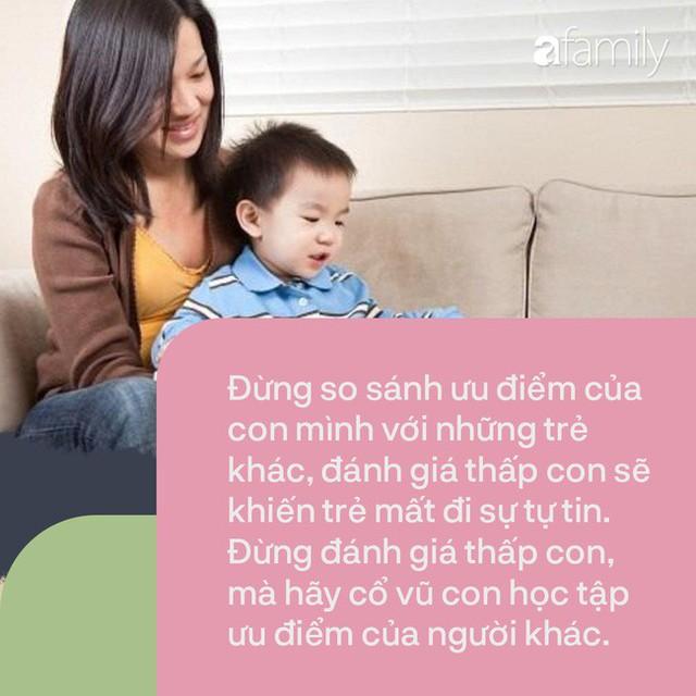 16 quy tắc cực ý nghĩa trong việc dạy con của người Đức, những điều cha mẹ Việt vô tình bỏ qua - Ảnh 6.
