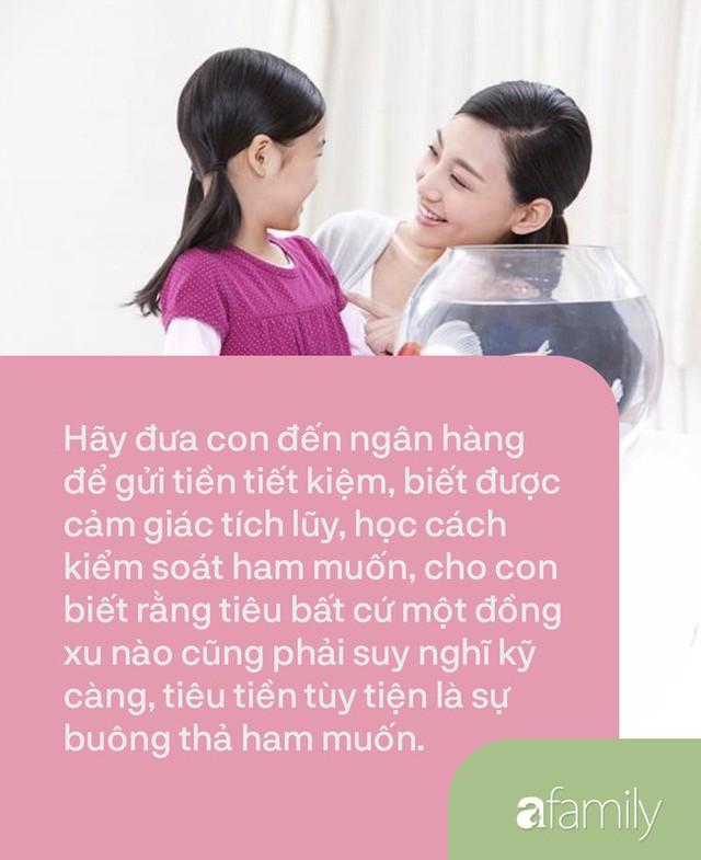 16 quy tắc cực ý nghĩa trong việc dạy con của người Đức, những điều cha mẹ Việt vô tình bỏ qua - Ảnh 7.