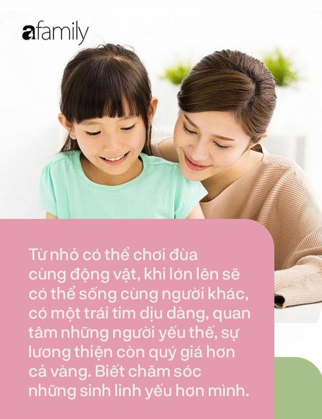 16 quy tắc cực ý nghĩa trong việc dạy con của người Đức, những điều cha mẹ Việt vô tình bỏ qua - Ảnh 8.