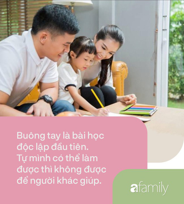 16 quy tắc cực ý nghĩa trong việc dạy con của người Đức, những điều cha mẹ Việt vô tình bỏ qua - Ảnh 10.
