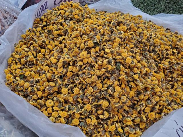 Hoa tam thất hàng hiếm rao giá bạc triệu vẫn được săn đón - Ảnh 3.