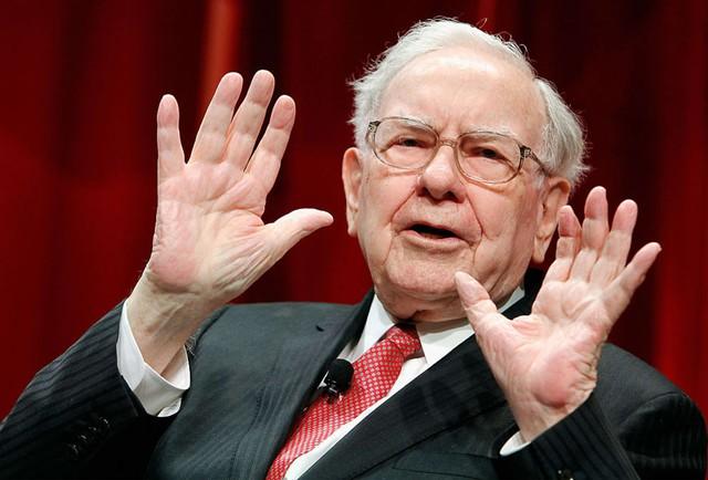 Warren Buffett: Bài kiểm tra cuối cùng trong đời này sẽ đánh giá cuộc sống của bạn có thực sự hạnh phúc hay không - Ảnh 1.