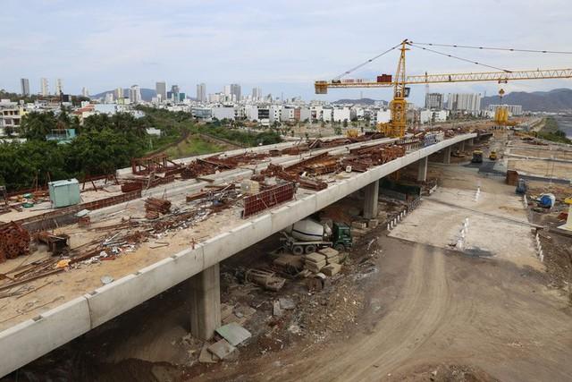 """Dự án đất vàng Nha Trang sa lầy  - Ảnh 1. Dự án """"đất vàng"""" Nha Trang sa lầy Dự án """"đất vàng"""" Nha Trang sa lầy photo 1 1567474839700442189112"""