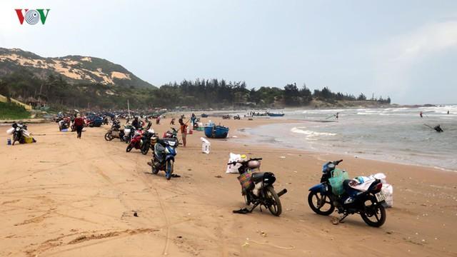 Mùa chằng chằng giúp người dân Bình Thuận kiếm tiền triệu mỗi ngày - Ảnh 11.