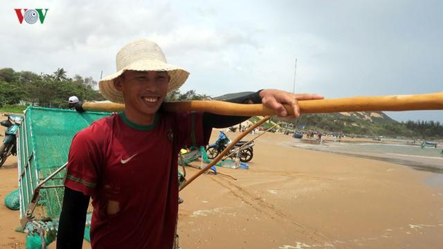 Mùa chằng chằng giúp người dân Bình Thuận kiếm tiền triệu mỗi ngày - Ảnh 3.