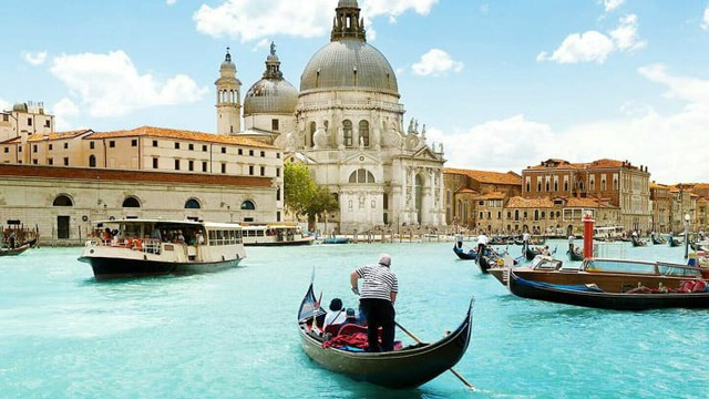 Lộ diện top 10 quốc gia đáng du lịch nhất năm 2019, không đi thì tiếc: Châu Âu vẫn áp đảo mặc tình hình bất ổn - Ảnh 4.