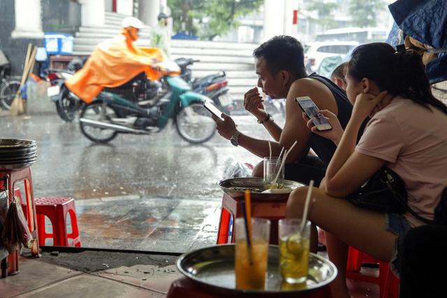 Nhìn từ WeChat - thấy gì về cuộc đua siêu ứng dụng ở Việt Nam? - Ảnh 2.