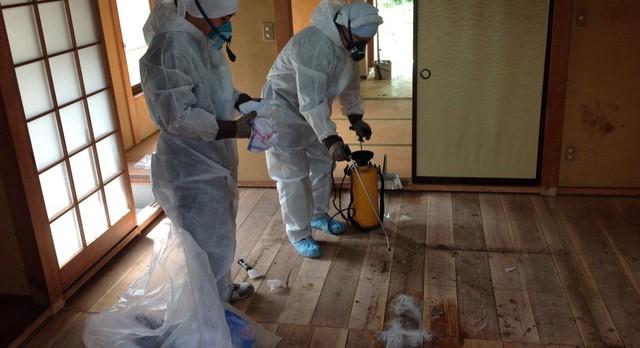 Nhật Bản: Dọn dẹp nhà cửa cho những xác chết cô độc với lương tháng trăm triệu nhưng không mấy ai dám làm - Ảnh 3.