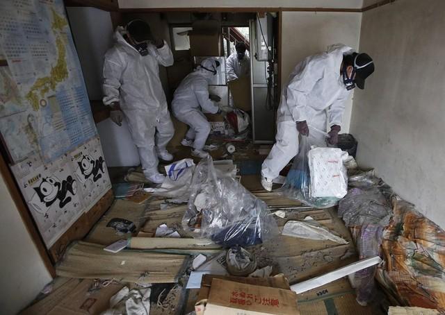 Nhật Bản: Dọn dẹp nhà cửa cho những xác chết cô độc với lương tháng trăm triệu nhưng không mấy ai dám làm - Ảnh 5.
