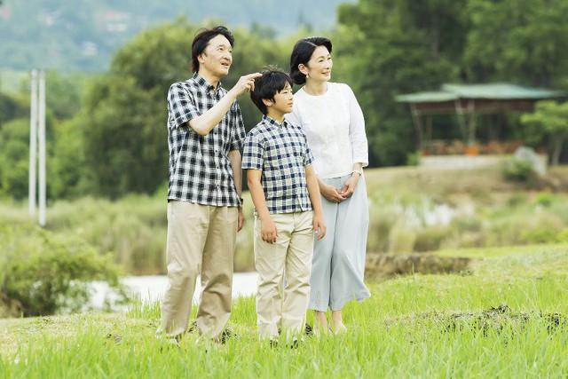 Cung điện công bố một loạt ảnh mừng sinh nhật Hoàng tử Nhật Bản, cho thấy đấng quân vương tương lai được nuôi dạy thế nào - Ảnh 6.