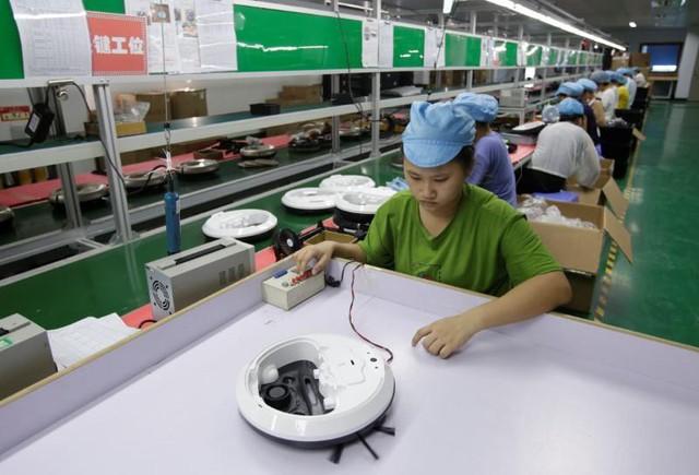 Các doanh nghiệp Trung Quốc bị tổn thương vì Trade War tìm thấy miền đất hứa - Ảnh 1.