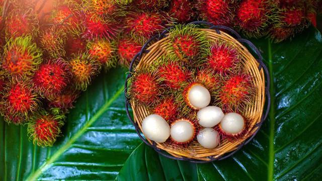 Đừng bỏ qua loại quả bổ từ vỏ đến hạt: Vừa chống ung thư, cải thiện chất lượng tinh trùng lại trị khỏi nhiều loại bệnh quen thuộc - Ảnh 2.