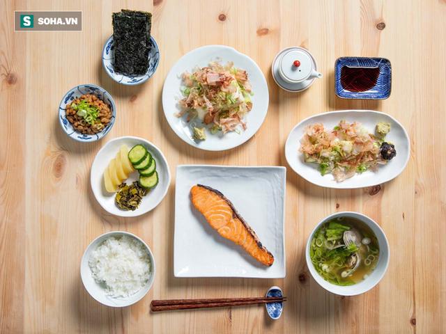 Thành phần dinh dưỡng chuẩn nhất cho bữa sáng: Ăn một bữa, tốt cả ngày, khỏe cả năm - Ảnh 1.