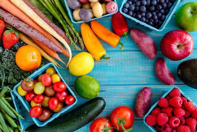 Thành phần dinh dưỡng chuẩn nhất cho bữa sáng: Ăn một bữa, tốt cả ngày, khỏe cả năm - Ảnh 2.