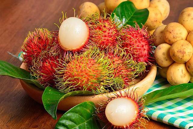 Đừng bỏ qua loại quả bổ từ vỏ đến hạt: Vừa chống ung thư, cải thiện chất lượng tinh trùng lại trị khỏi nhiều loại bệnh quen thuộc - Ảnh 3.