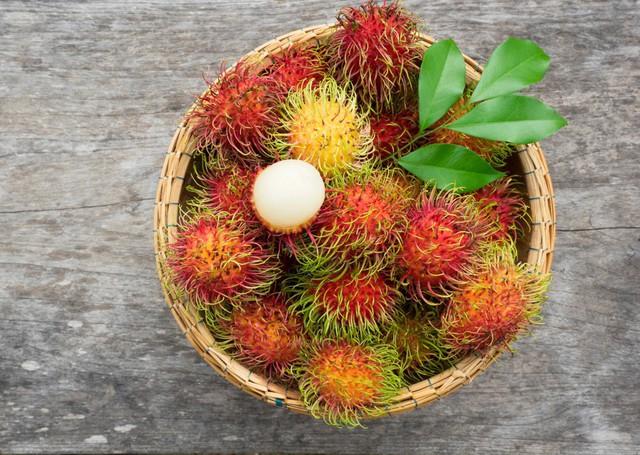 Đừng bỏ qua loại quả bổ từ vỏ đến hạt: Vừa chống ung thư, cải thiện chất lượng tinh trùng lại trị khỏi nhiều loại bệnh quen thuộc - Ảnh 4.