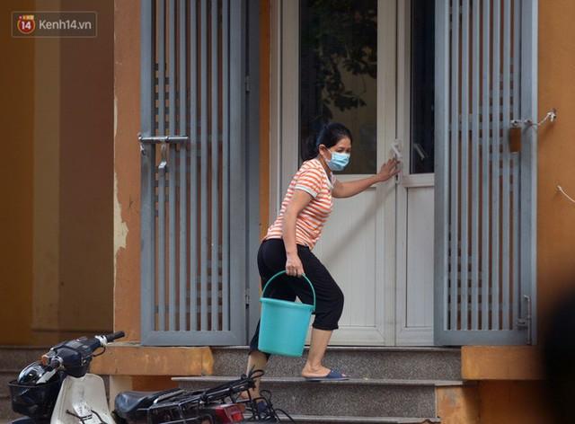 27,2kg thủy ngân phát tán ra môi trường sau vụ cháy công ty Rạng Đông: Nhiều người rao bán nhà - Ảnh 19.