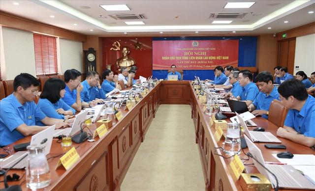 Đề nghị người lao động được nghỉ thêm 1 ngày dịp Tết Dương lịch - Ảnh 2.