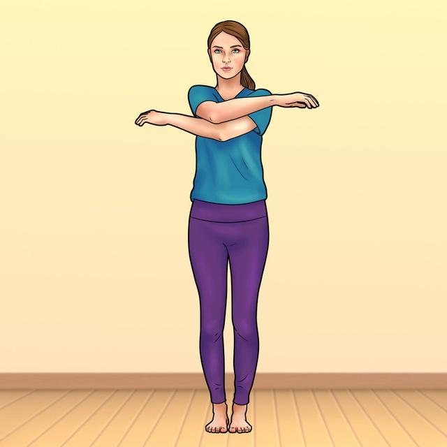 Chỉ cần bỏ ra 2 phút luyện tập mỗi ngày, lưng và tư thế của bạn ắt sẽ cải thiện - Ảnh 1.