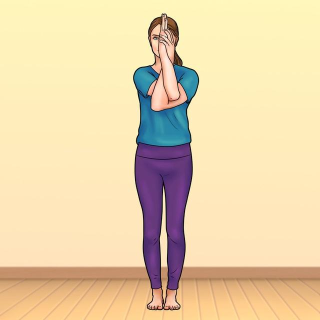Chỉ cần bỏ ra 2 phút luyện tập mỗi ngày, lưng và tư thế của bạn ắt sẽ cải thiện - Ảnh 2.
