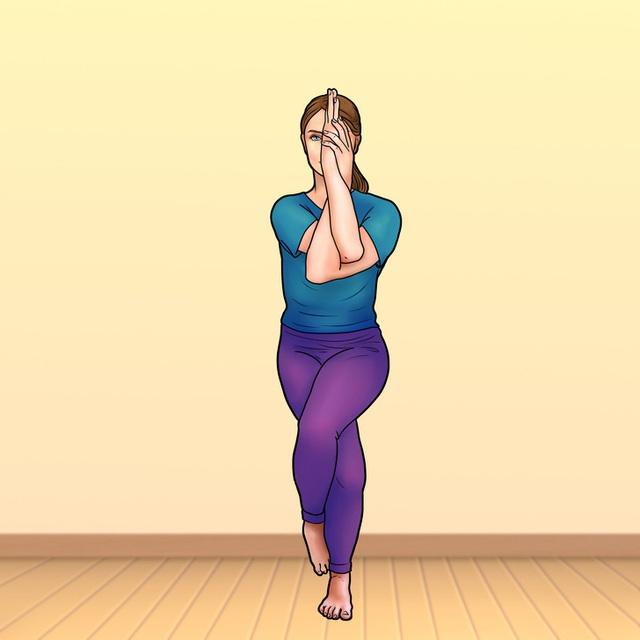 Chỉ cần bỏ ra 2 phút luyện tập mỗi ngày, lưng và tư thế của bạn ắt sẽ cải thiện - Ảnh 4.