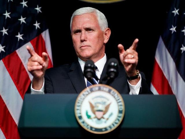 Tổng thống Mỹ bị phế truất: Hé lộ thứ tự nhậm chức và luật người sống sót ít ai biết - Ảnh 1.