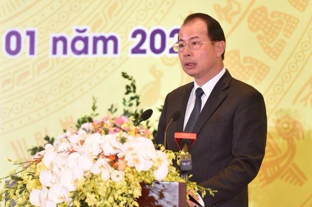 Tập đoàn Than-Khoáng sản: Đứng đầu tăng trưởng khối ngành khai khoáng - Ảnh 1.