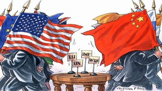Forbes: Đây là lý do khiến Việt Nam và phần còn lại của châu Á vẫn có thể tăng trưởng tốt trong năm 2020, dù Trung Quốc có tiếp tục thương chiến với Mỹ hay không - Ảnh 2.