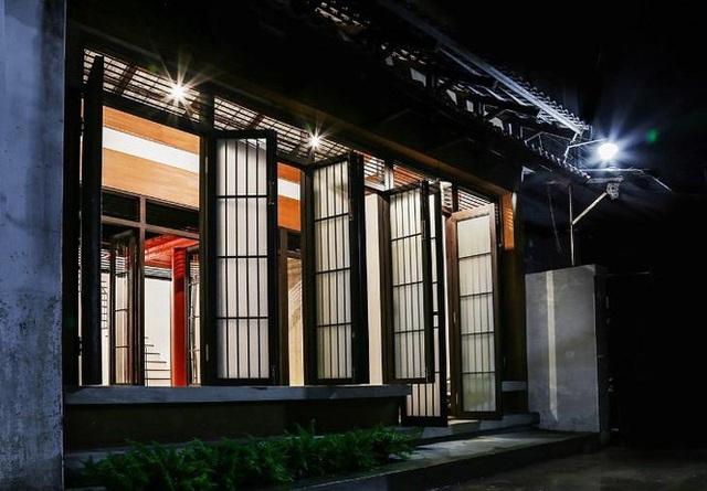 Ngôi nhà thiết kế theo phong cách Nhật nổi bật trên báo ngoại - Ảnh 3.