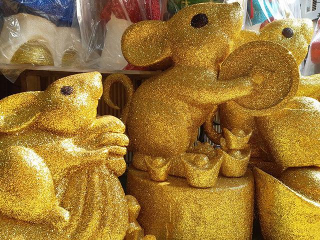 Chuột mốp khổng lồ giá bạc triệu ở Sài Gòn - Ảnh 6.