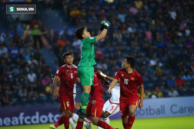 HLV Lê Thụy Hải: Ông Park Hang-seo đang đặt một nền móng mới cho cách chơi của Việt Nam  - Ảnh 2.