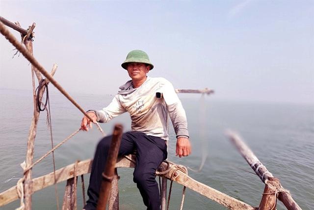 Cuối năm săn lộc biển - Ảnh 1.