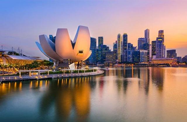 Động lực tăng trưởng ASEAN: Nội lực hay ngoại lực là nhân tố chính? - Ảnh 1.