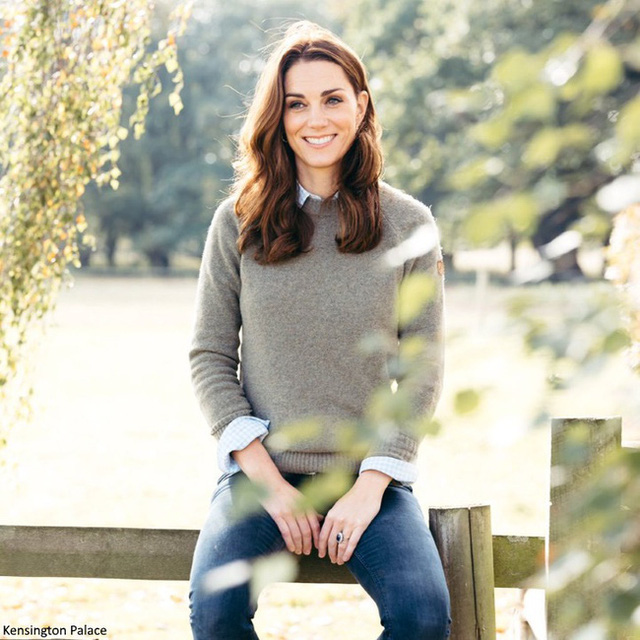 Công nương Kate xuất hiện kém sắc, đáng thương khi bị em dâu Meghan giành hết sự chú ý đúng ngày sinh nhật bởi thông báo gây sốc - Ảnh 3.