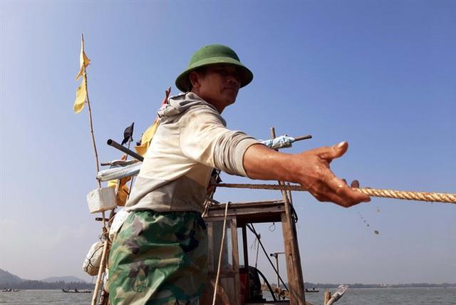 Cuối năm săn lộc biển - Ảnh 3.