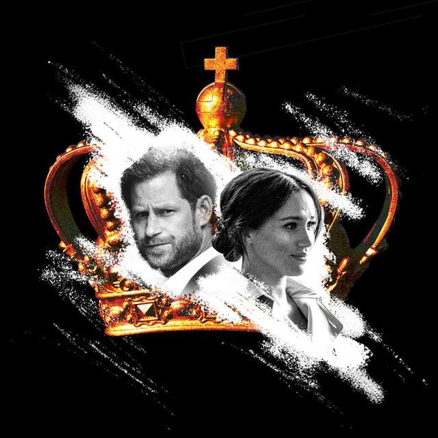 Hoàng tử Harry lặp lại vết nhơ của hoàng gia Anh cách đây 84 năm: Kết hôn với phụ nữ Mỹ từng ly dị và rời khỏi gia đình như vua Edward VIII  - Ảnh 3.