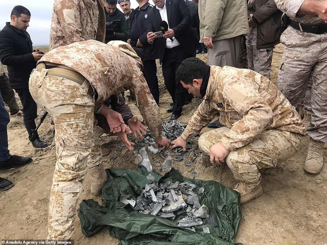 Căng thẳng Mỹ-Iran: Nguy cơ xung đột vẫn còn, báo chí Mỹ phát hiện bí mật giúp Trung Đông thoát khỏi chiến tranh hôm 8/1? - Ảnh 1.