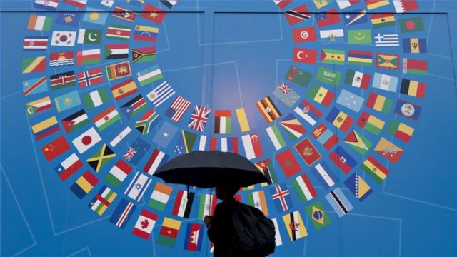 World Bank: Quốc gia nào sẽ nổi, quốc gia nào sẽ chìm năm 2020? - Ảnh 2.