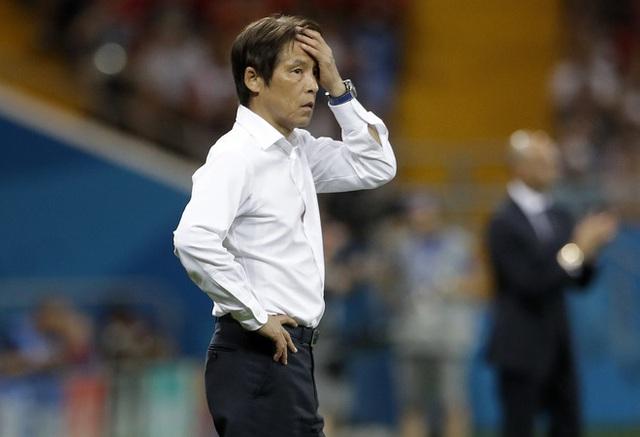Góc bình luận: Ác mộng năm 2018 tái diễn với HLV Nishino, không bất ngờ khi U23 Thái Lan rơi vào thảm kịch  - Ảnh 3.