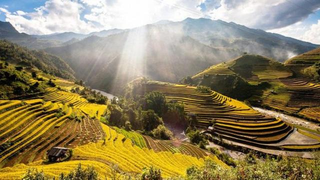 Hãng tin CNBC của Mỹ công bố Mù Cang Chải là điểm đến hàng đầu thế giới năm 2020, các tín đồ du lịch Việt Nam lại được dịp nở mày nở mặt - Ảnh 4.