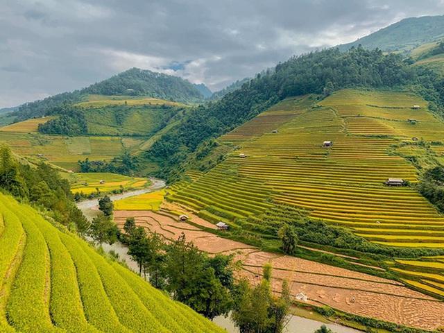 Hãng tin CNBC của Mỹ công bố Mù Cang Chải là điểm đến hàng đầu thế giới năm 2020, các tín đồ du lịch Việt Nam lại được dịp nở mày nở mặt - Ảnh 7.