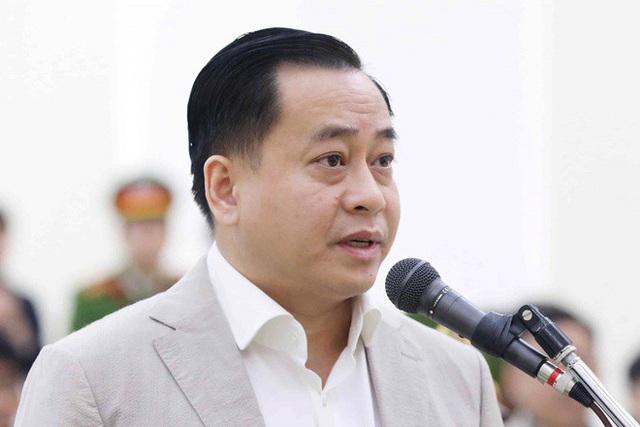 Phan Văn Anh Vũ và 2 cựu Chủ tịch TP Đà Nẵng nhận mức án nào? - Ảnh 1.