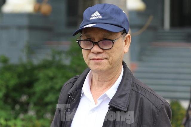 Phan Văn Anh Vũ và 2 cựu Chủ tịch TP Đà Nẵng nhận mức án nào? - Ảnh 2.