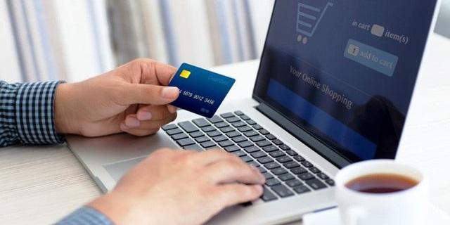 Cảnh báo nguy cơ khi thanh toán online trong dịp Tết - Ảnh 1.