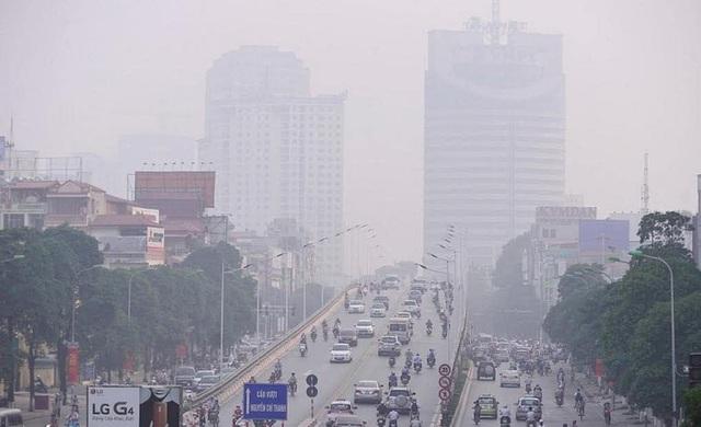 Chất lượng không khí gần chót bảng, thu ở đâu, chi thế nào để người dân Việt Nam được hít thở không khí sạch? - Ảnh 1.