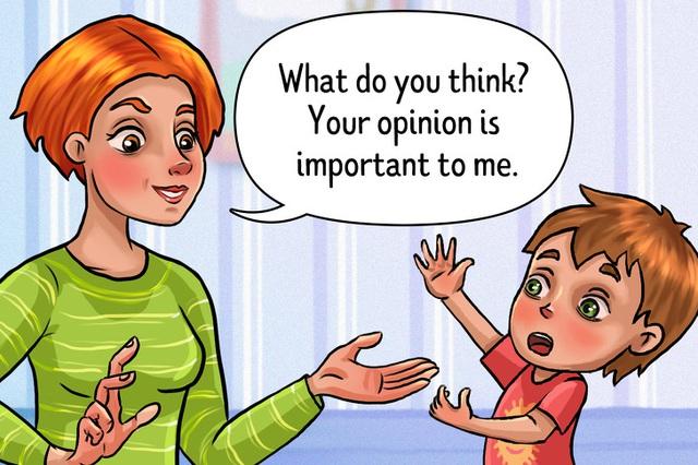 Áp dụng ngay phương pháp Sandwich để chỉnh đốn lại hành vi của con trẻ mà không gây tổn thương đến chúng: Nghe thì lạ mà hiệu quả thì bất ngờ - Ảnh 2.