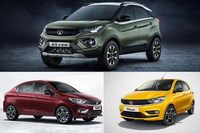 3 mẫu ô tô được nâng cấp với nhiều tính năng, giá chỉ hơn 100 triệu đồng - Ảnh 1.