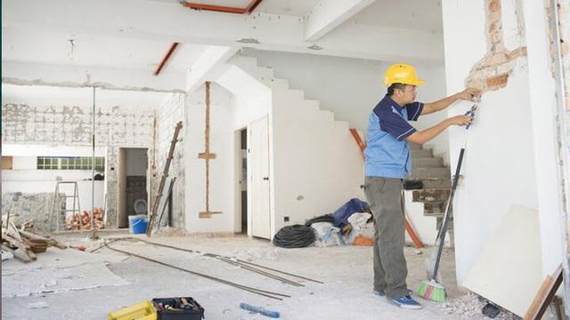 Bí quyết tân trang, sửa nhà cuối năm siêu tiết kiệm - Ảnh 2.