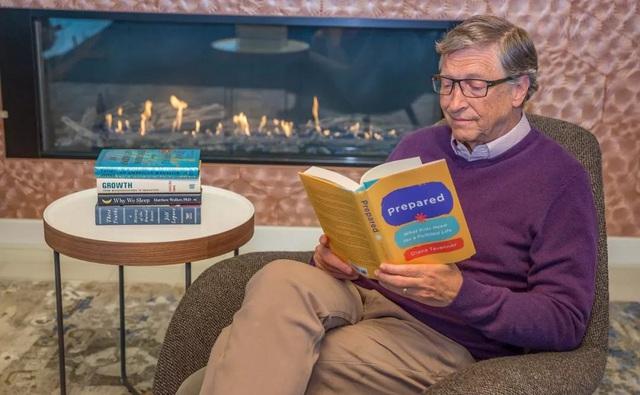 Bill Gates thành công nhờ 7 thói quen đơn giản mà khuyên mãi nhưng ít ai làm theo: Đôi khi, điều phi thường sẽ bắt nguồn từ thứ nhỏ bé nhất - Ảnh 2.