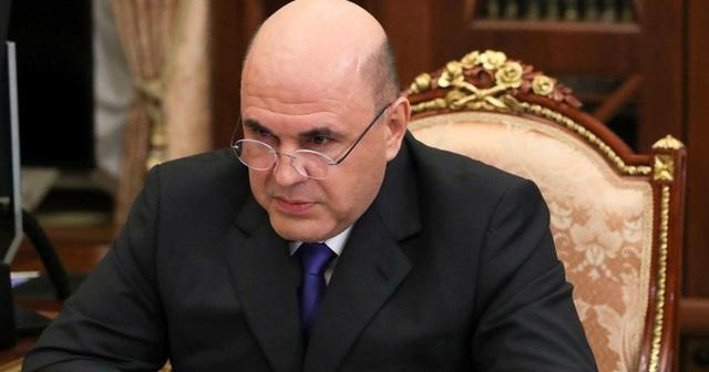 Chân dung người lạ được ông Putin chọn để thay thế Thủ tướng Medvedev - Ảnh 1.
